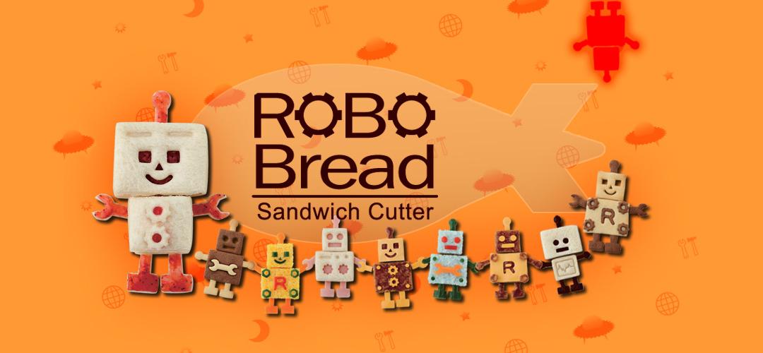 Robo Bread Image
