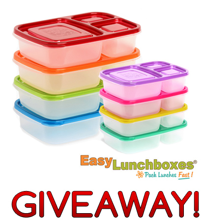 Easylunchboxes best easy lunch box container